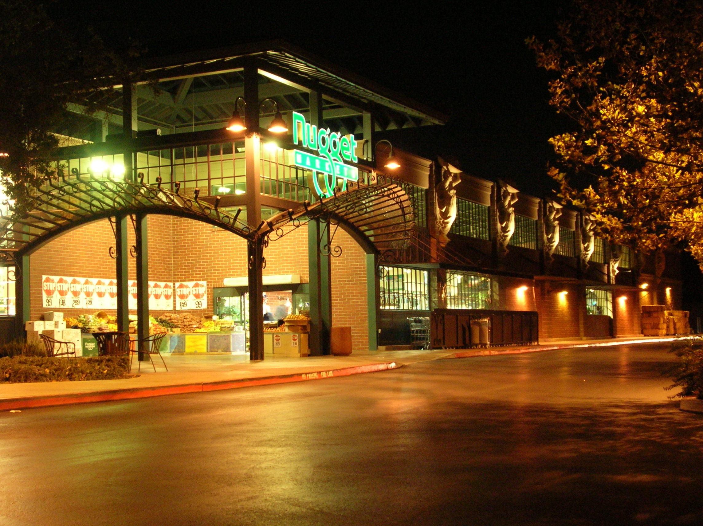 Nugget Market, Davis | capcitydesign.com
