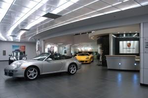 Niello Porsche | capcitydesign.com