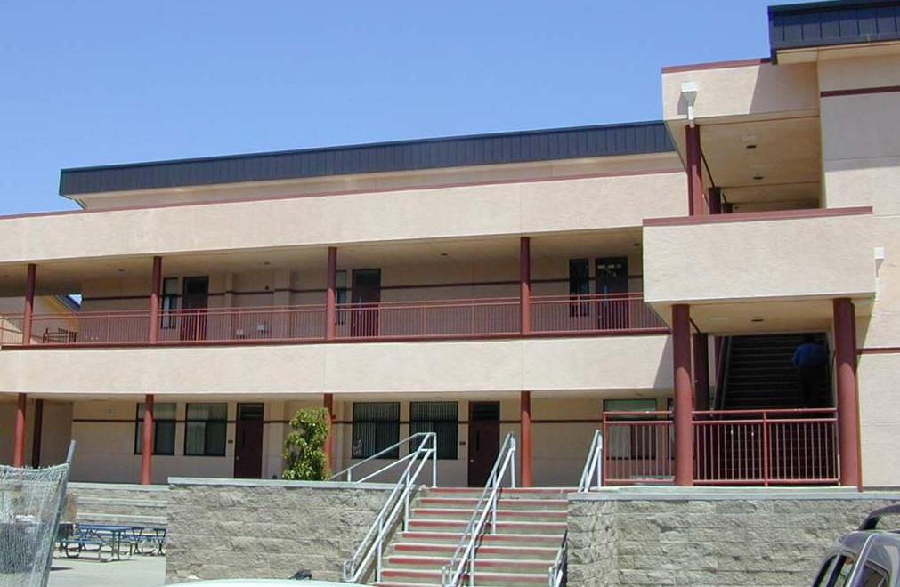 Benicia High School