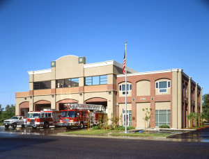 Ceres Fire Department