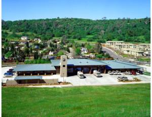 El Dorado Hills Fire Station #85