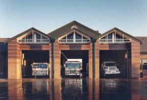 Fire Station #86 El Dorado Hills, CA