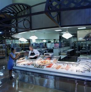 Nugget Market - Davis  Davis, California