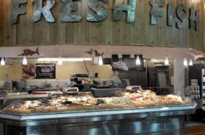 Nugget Market Florin Seafood