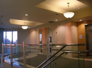 Parkstone Medical Building Interior