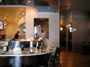 Taros Sushi Bar Sacramento